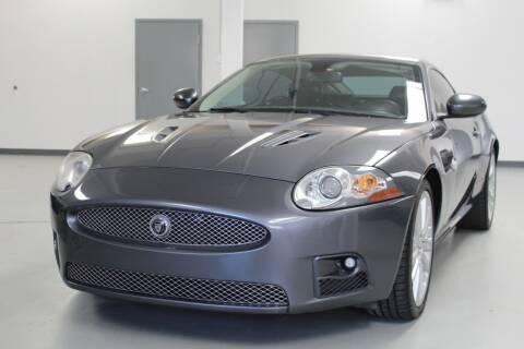 2007 Jaguar XK-Series for sale at Mag Motor Company in Walnut Creek CA