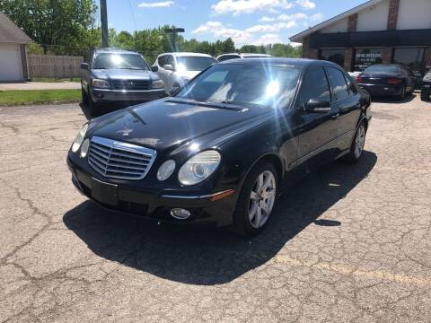 2007 Mercedes-Benz E-Class for sale at Royal Auto Inc. in Columbus OH