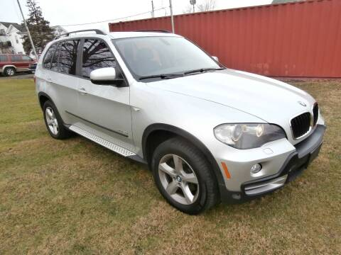 2010 BMW X5 for sale at JMS Motors in Lancaster PA