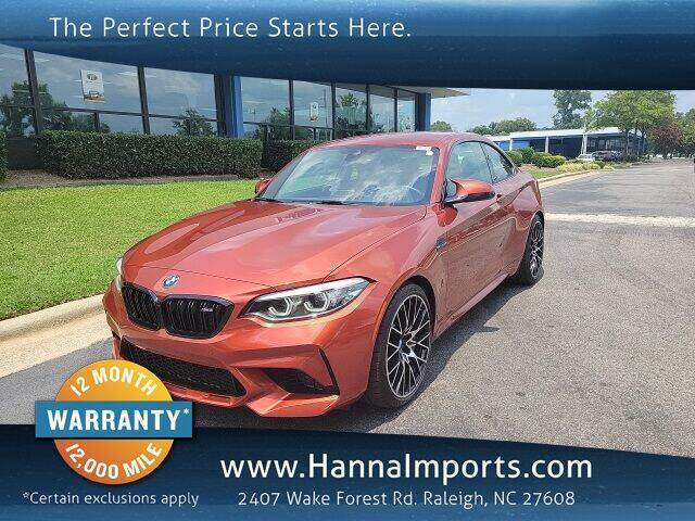 2019 BMW M2 for sale in Raleigh, NC