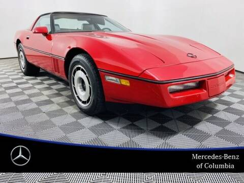 1985 Chevrolet Corvette for sale at Preowned of Columbia in Columbia MO