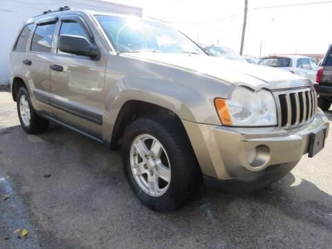 2005 Jeep Grand Cherokee for sale at US Auto in Pennsauken NJ