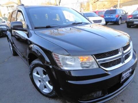 2011 Dodge Journey for sale at Yosh Motors in Newark NJ