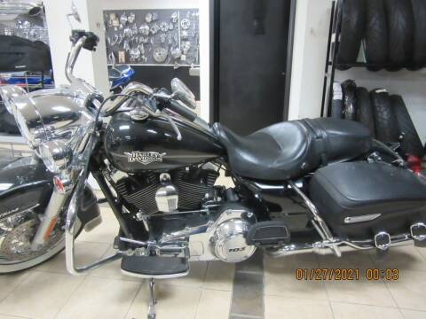 2011 Harley-Davidson Road King for sale at Trinity Cycles in Burlington NC