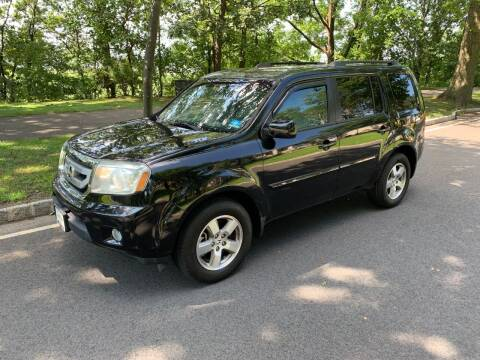 2011 Honda Pilot for sale at Crazy Cars Auto Sale in Jersey City NJ