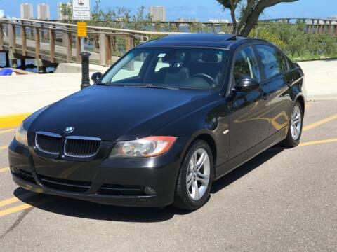 2008 BMW 3 Series for sale at Orlando Auto Sale in Port Orange FL