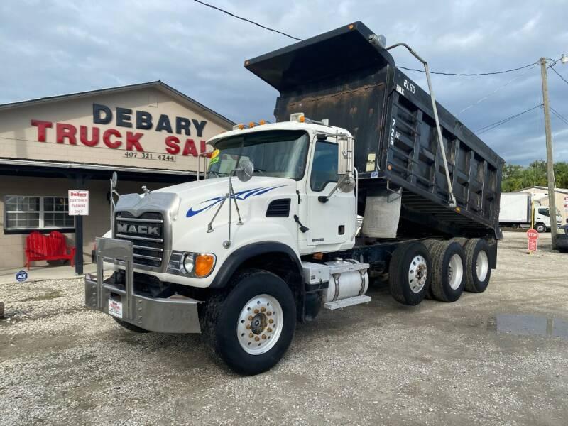 2005 Mack CV713 for sale in Sanford, FL
