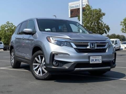 2019 Honda Pilot for sale at gogaari.com in Canoga Park CA