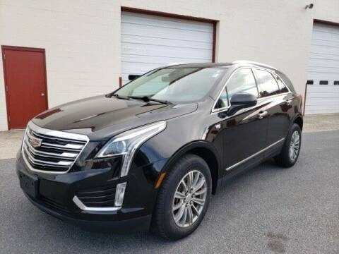 2017 Cadillac XT5 for sale at BuyFromAndy.com at Hi Lo Auto Sales in Frederick MD
