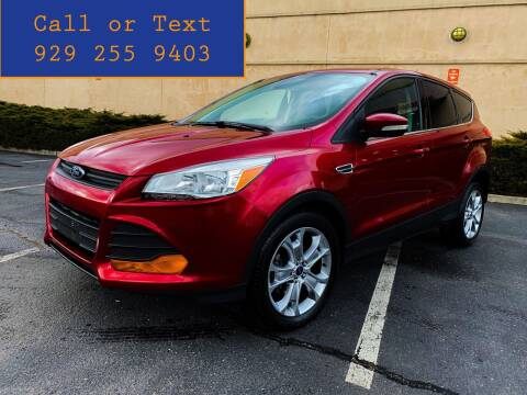 2013 Ford Escape for sale at Ultimate Motors in Port Monmouth NJ