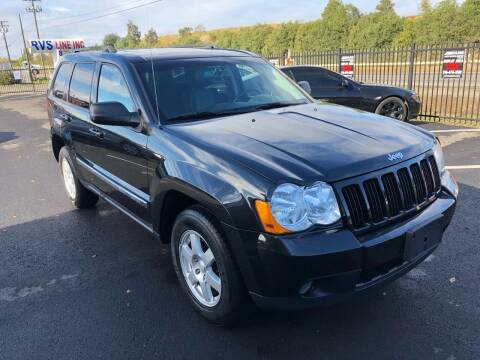 2010 Jeep Grand Cherokee for sale at Thunder Auto Sales in Sacramento CA
