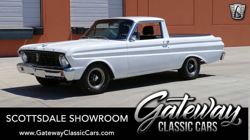 1964 Ford Falcon for sale in Deer Valley, AZ