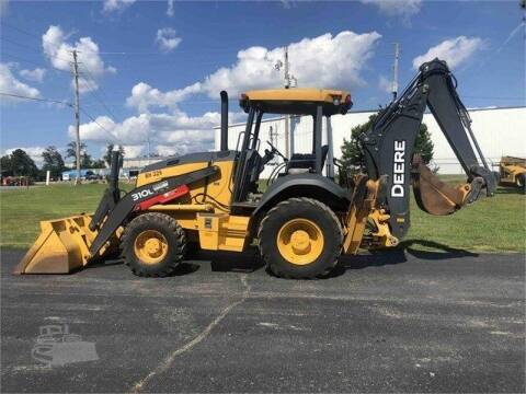 2016 John Deere 310L for sale at Vehicle Network - 3W Equipment in Hot Springs AR