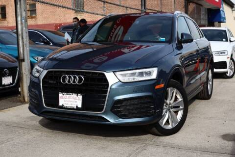 2018 Audi Q3 for sale at HILLSIDE AUTO MALL INC in Jamaica NY