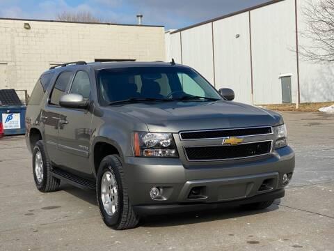 2008 Chevrolet Tahoe for sale at MILANA MOTORS in Omaha NE