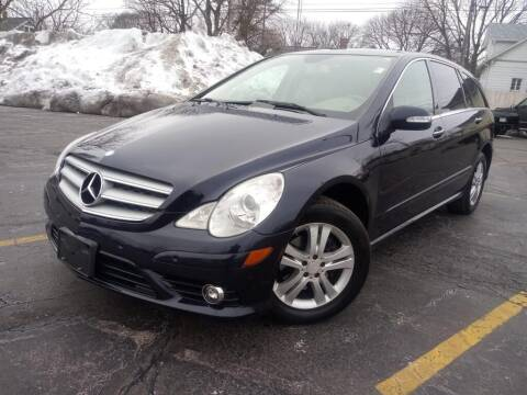 2008 Mercedes-Benz R-Class for sale at Your Car Source in Kenosha WI