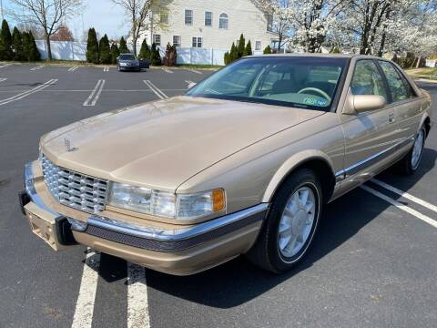 1997 Cadillac Seville for sale at Professionals Auto Sales in Philadelphia PA