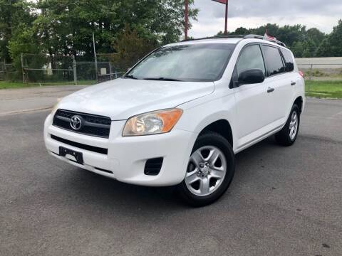 2009 Toyota RAV4 for sale at Access Auto in Cabot AR