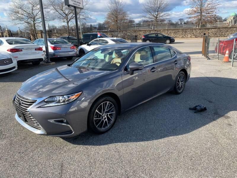 2016 Lexus ES 350 for sale at H & H Motors 2 LLC in Baltimore MD