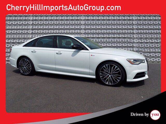 2018 Audi A6 for sale in Cherry Hill, NJ