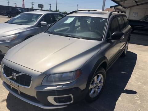 2008 Volvo XC70 for sale at RIVERCITYAUTOFINANCE.COM in New Braunfels TX