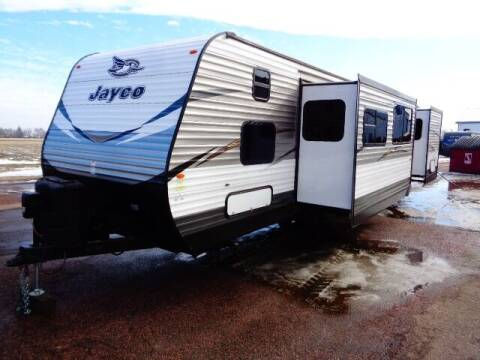 2018 Jayco Jay Flight 38BHDS for sale at Goldammer Auto in Tea SD