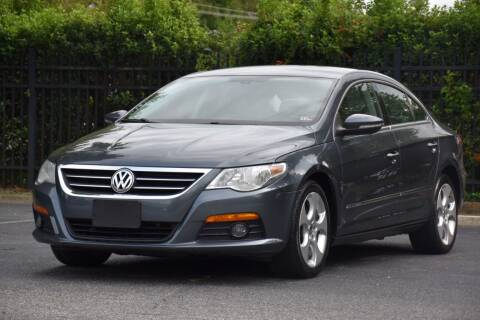 2010 Volkswagen CC for sale at Wheel Deal Auto Sales LLC in Norfolk VA