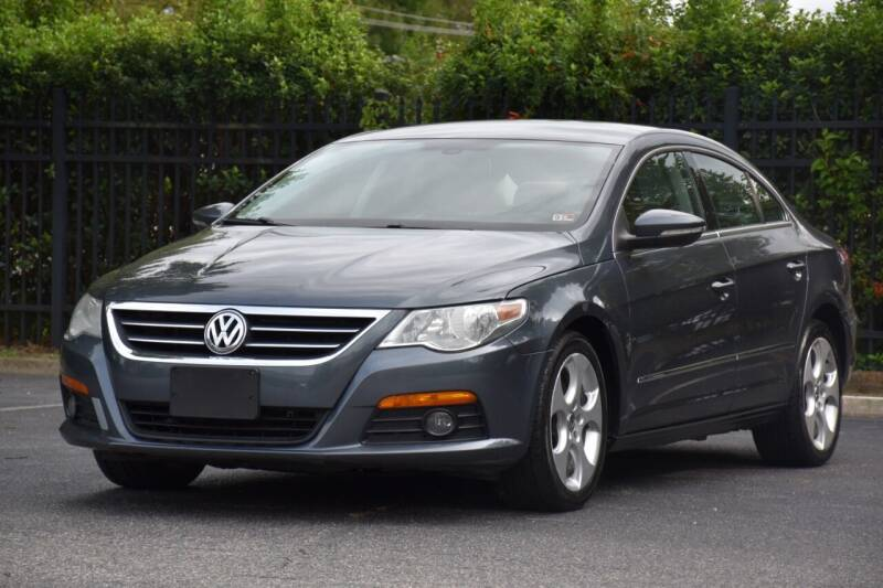 2010 Volkswagen CC for sale at Wheel Deal Auto Sales LLC in Norfolk VA