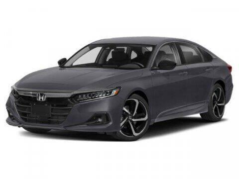 2021 Honda Accord for sale in Rockaway, NJ