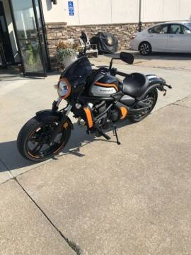 2022 Kawasaki Vulcan S CAFE for sale at Head Motor Company - Head Indian Motorcycle in Columbia MO