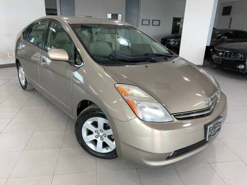 2008 Toyota Prius for sale at Auto Mall of Springfield in Springfield IL