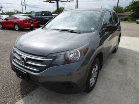 2013 Honda CR-V for sale at 2nd Chance Auto Sales in Montgomery AL