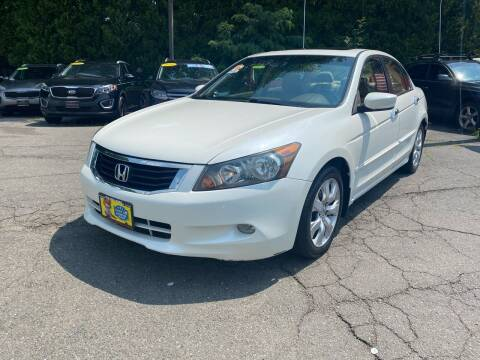 2008 Honda Accord for sale at Bloomingdale Auto Group in Bloomingdale NJ