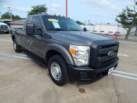 2013 Ford F-350 Super Duty for sale at Vail Automotive in Norfolk VA