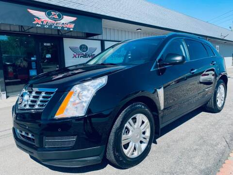 2014 Cadillac SRX for sale at Xtreme Motors Inc. in Indianapolis IN