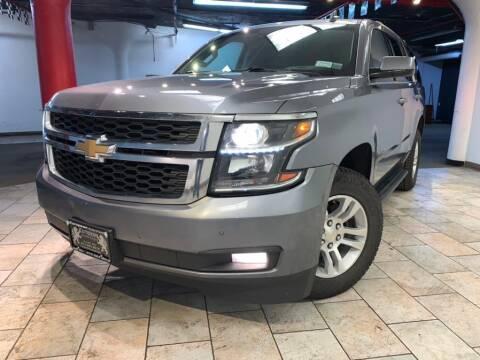2018 Chevrolet Tahoe for sale at EUROPEAN AUTO EXPO in Lodi NJ