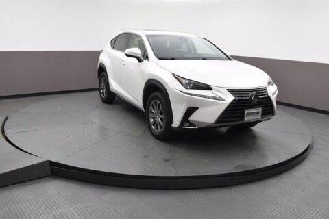 2018 Lexus NX 300 for sale at Hickory Used Car Superstore in Hickory NC