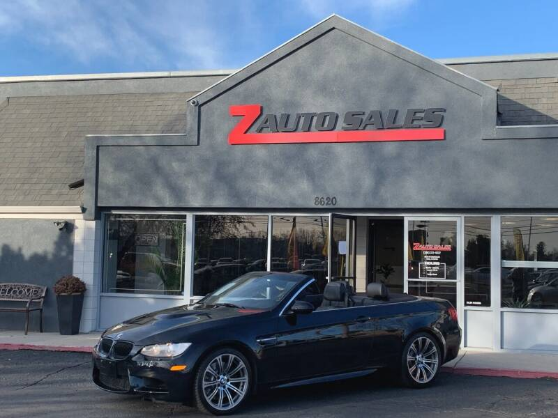 2013 BMW M3 for sale at Z Auto Sales in Boise ID