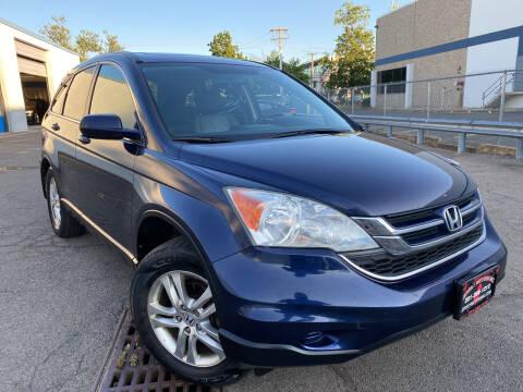 2011 Honda CR-V for sale at JerseyMotorsInc.com in Teterboro NJ