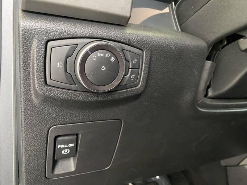 2019 Ford Expedition MAX 4x4 XLT 4dr SUV - Davie FL