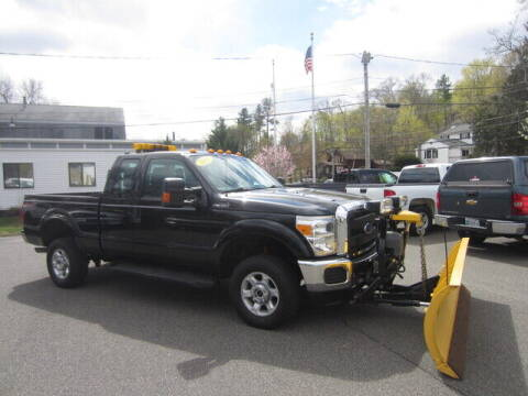 2015 Ford F-350 Super Duty for sale at Auto Choice of Middleton in Middleton MA