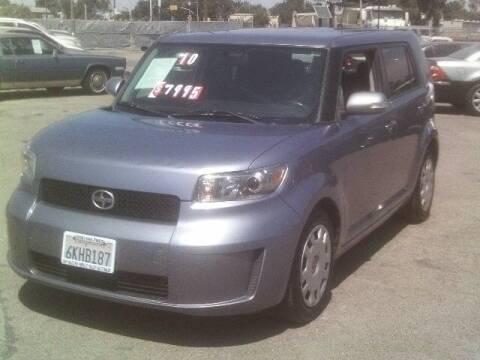 2010 Scion xB for sale at Valley Auto Sales & Advanced Equipment in Stockton CA