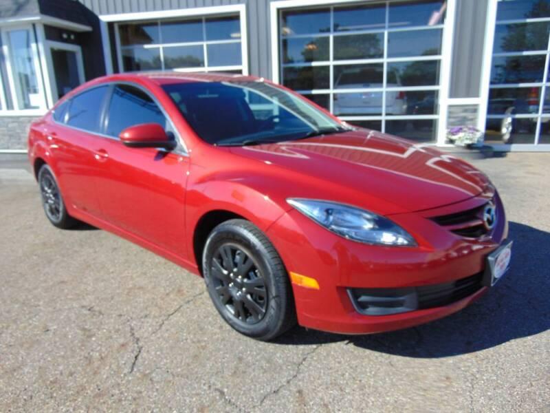 2011 Mazda MAZDA6 for sale in Akron, OH