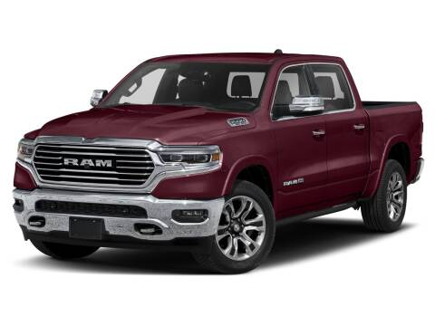 2019 RAM Ram Pickup 1500 for sale at West Motor Company in Hyde Park UT