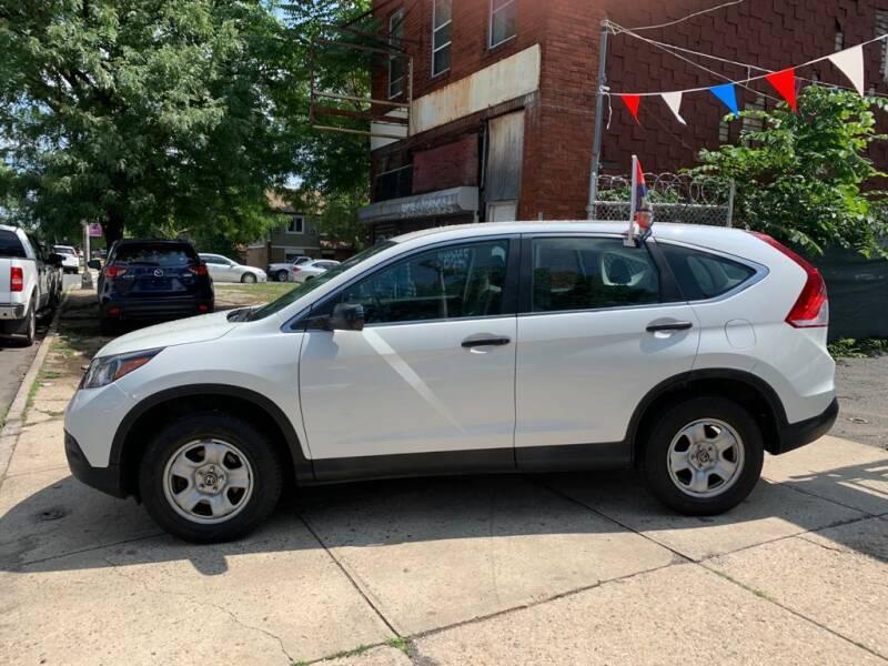 2014 Honda CR-V AWD LX 4dr SUV - Newark NJ