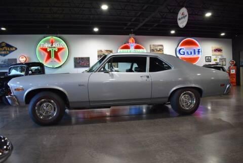 1971 Chevrolet Nova Super Sport for sale at Choice Auto & Truck Sales in Payson AZ