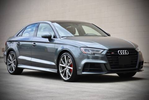 2017 Audi S3 for sale at MS Motors in Portland OR
