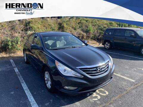 2013 Hyundai Sonata for sale at Herndon Chevrolet in Lexington SC