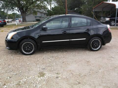 2010 Nissan Sentra for sale at Smith Auto Finance LLC in Grand Saline TX