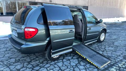 2003 Chrysler Town and Country for sale at Mobility Solutions in Newburgh NY